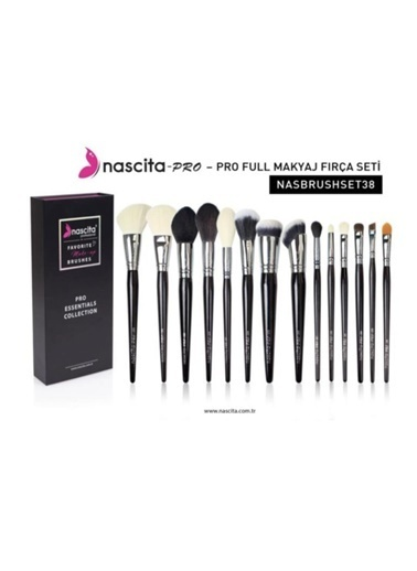 Nascita Pro Essentials Collection Makyaj F,RNKSZ Renksiz